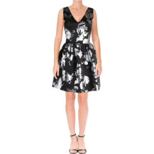 Aqua Womens Semi-Formal Dress $88